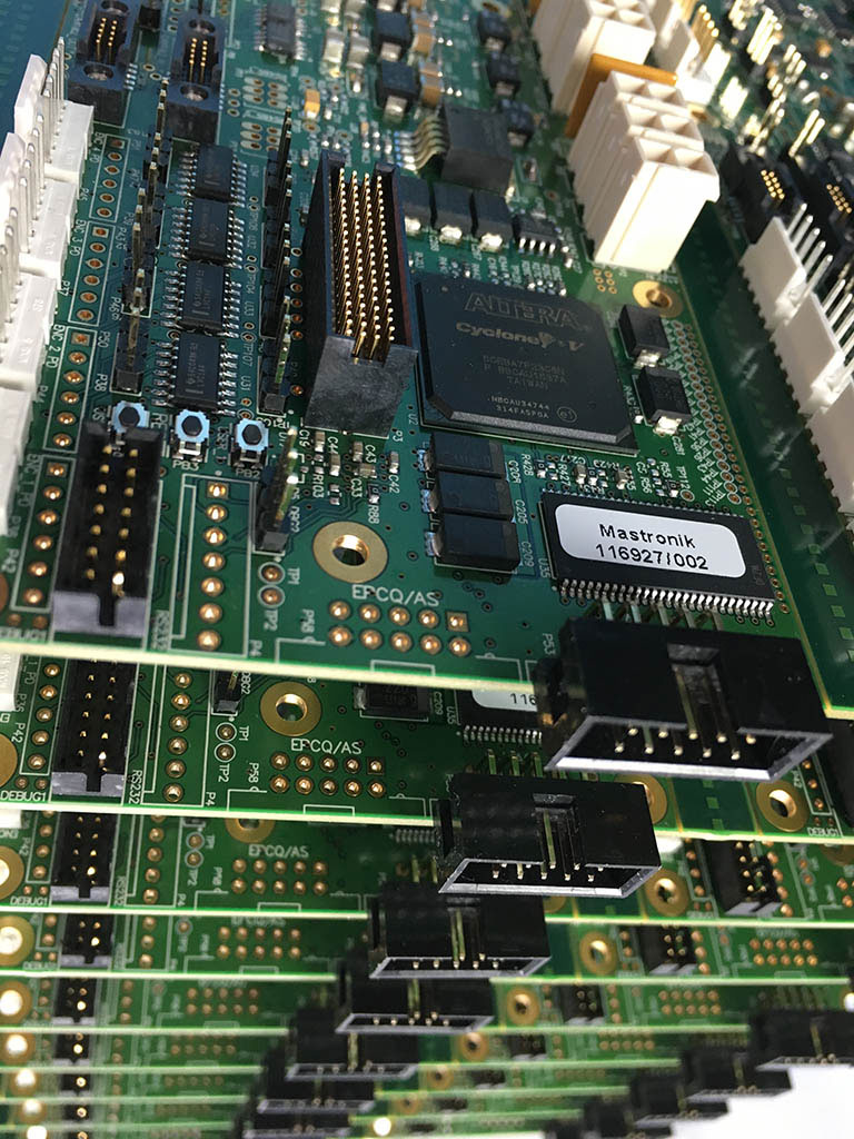 Mastronik Box Build Solutions A Circuit Board Quality For Sale